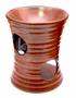 Аромалампа керамическая кирпичная