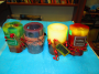 Свечи ароматические