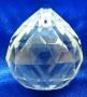 Кристалл хрустальный подвесной