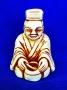 Мастер чайной церемонии.
